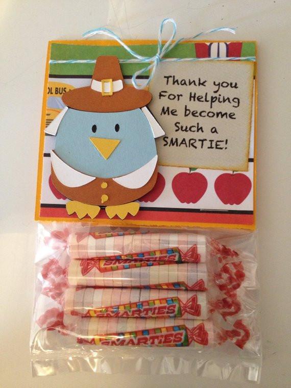 Thanksgiving Gift Ideas For Teachers  Items similar to Teacher Gift on Etsy