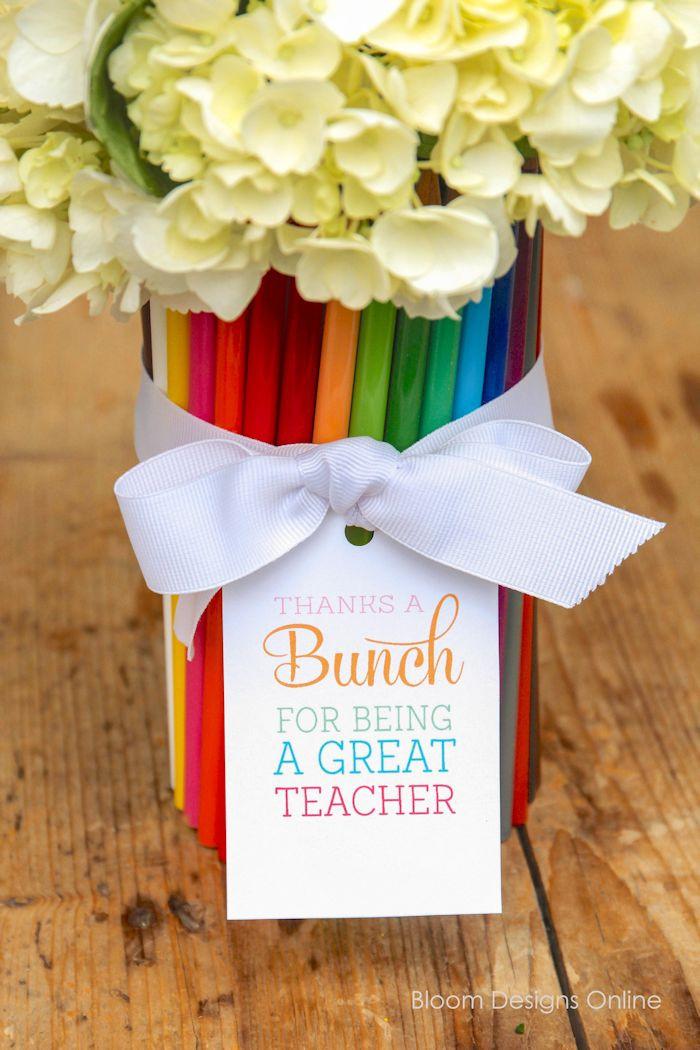 Thanksgiving Gift Ideas For Teachers  Teacher Appreciation Gift Ideas
