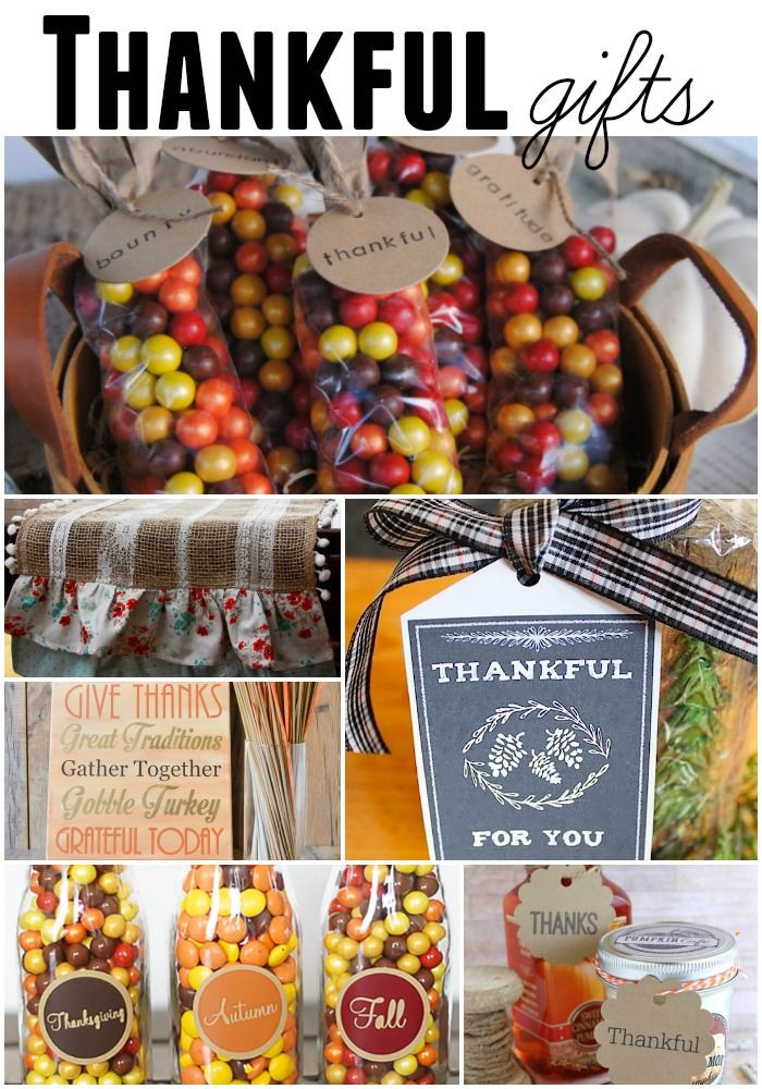 Thanksgiving Gift Ideas For Teachers  17 Best ideas about Thanksgiving Gifts on Pinterest