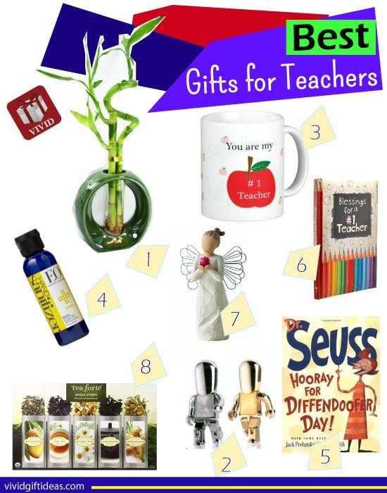 Thanksgiving Gift Ideas For Teachers  2014 Thanksgiving Gift Ideas for Teachers Vivid s