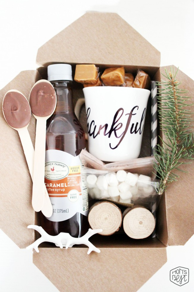 Thanksgiving Gift Ideas  Gift Ideas for the Thanksgiving Host With the Most ZING