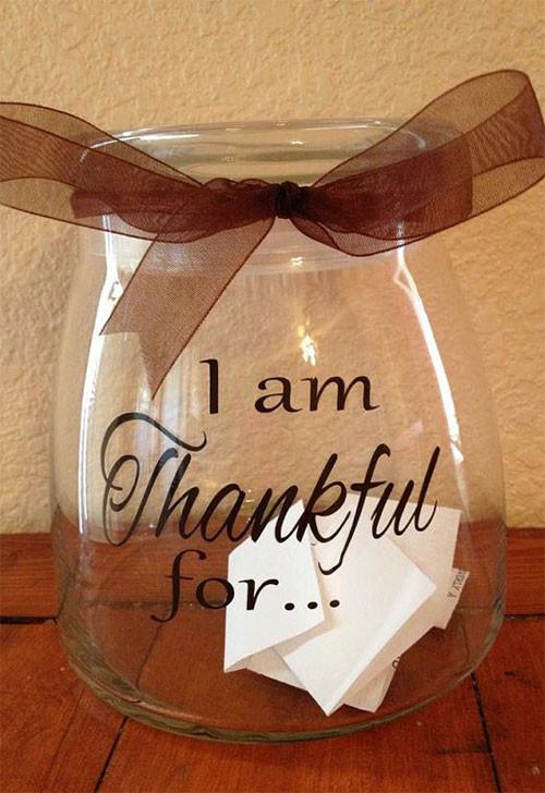 Thanksgiving Gift Ideas  15 Cute Thanksgiving Gift Ideas 2014