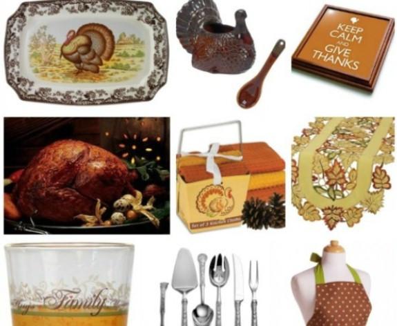 Thanksgiving Hostess Gift Ideas  Thanksgiving Hostess Gift Ideas and Dinner Essentials In