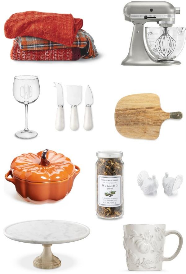 Thanksgiving Hostess Gift Ideas  THANKSGIVING HOSTESS GIFT IDEASLa Moda