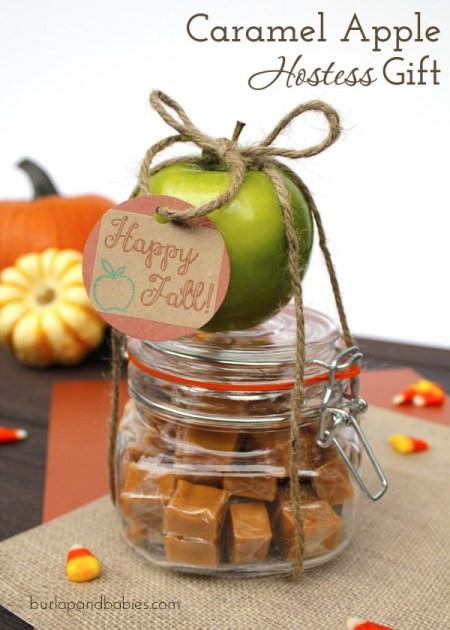 Thanksgiving Hostess Gift Ideas Homemade  10 DIY Thanksgiving hostess t or party favor ideas