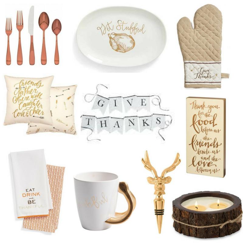 Thanksgiving Hostess Gift Ideas  hostess t ideas Archives For The Love Glitter