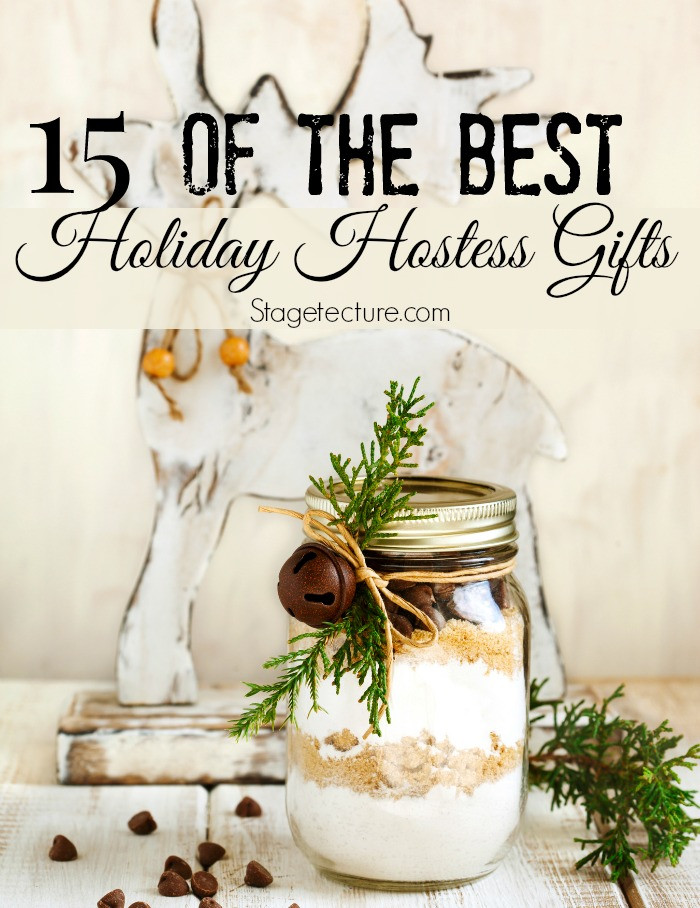 Thanksgiving Hostess Gift Ideas  15 Thanksgiving Hostess Gifts to Show your Gratitude