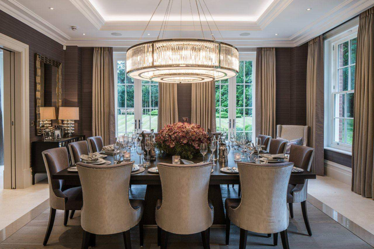 Best ideas about The Dining Room . Save or Pin 5 Best Ways to Get the Perfect Dining Room Decor Now.