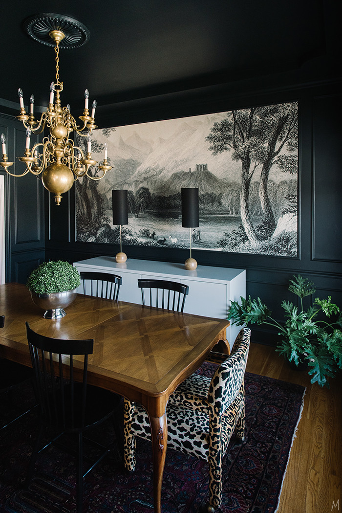 Best ideas about The Dining Room . Save or Pin The Finishing Touches on the Dining Room A Giveaway Now.