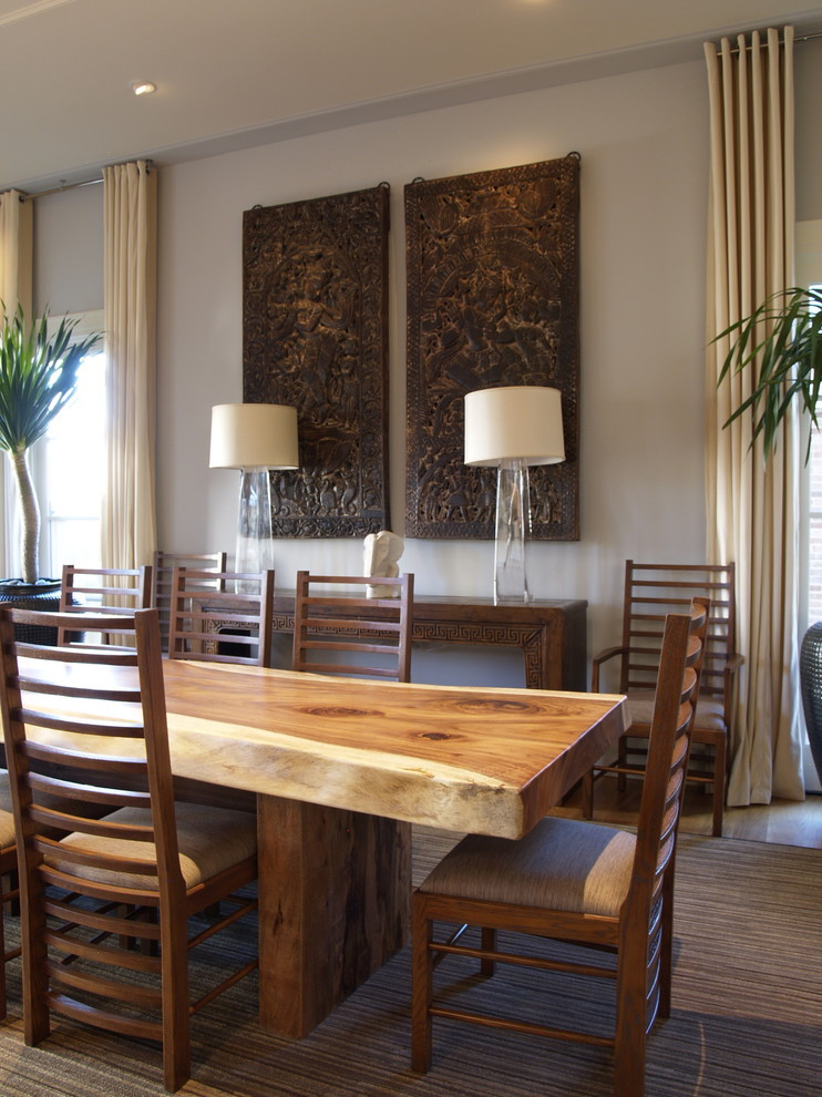Best ideas about The Dining Room . Save or Pin Awesome Narrow Dining Room Tables You Should Peek At Now.