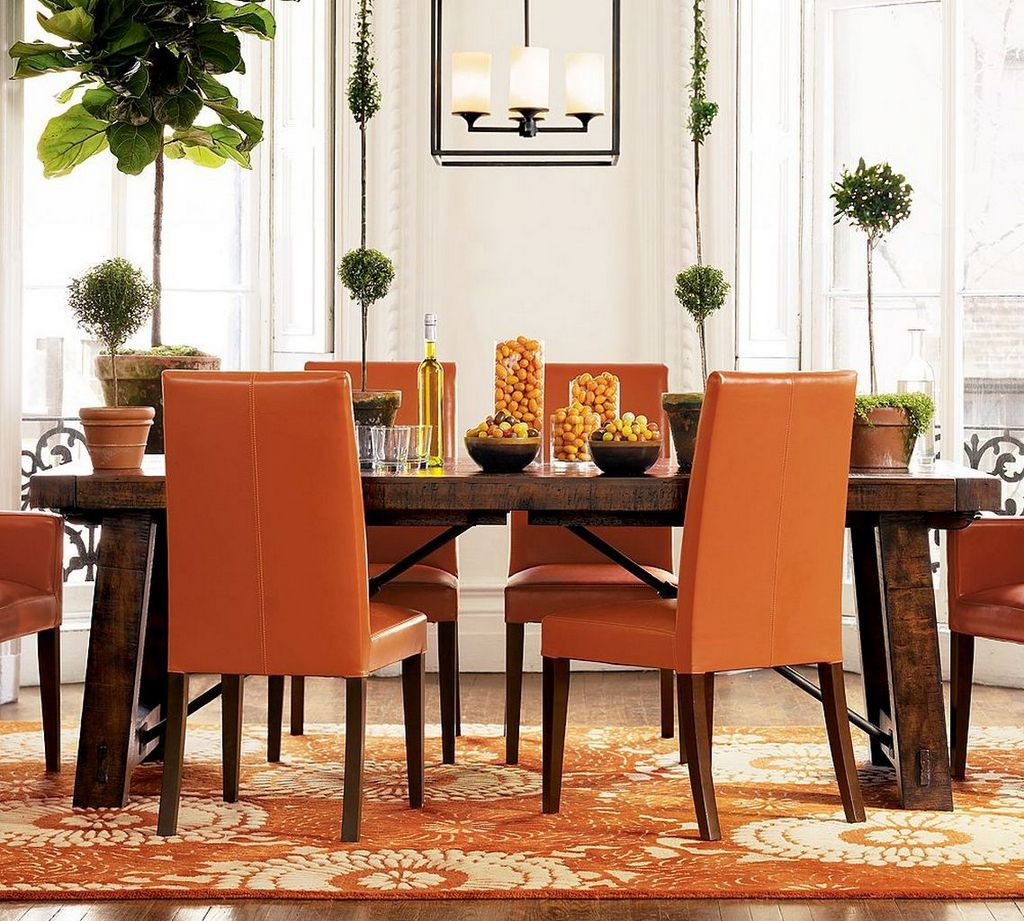 Best ideas about The Dining Room . Save or Pin The 15 Best Dining Room Decoration s Now.