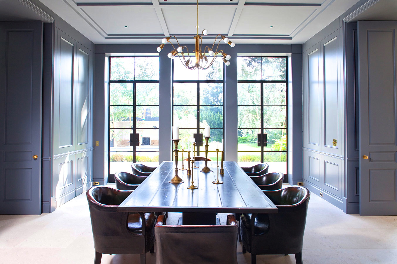 Best ideas about The Dining Room . Save or Pin Formal Dining Room Sets with Specific Details Now.