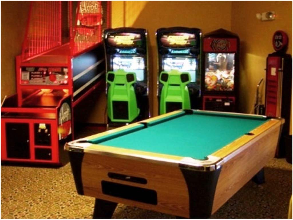 Best ideas about The Game Room . Save or Pin 5 Insane Slot Machines We Want In Our Games Room Now.