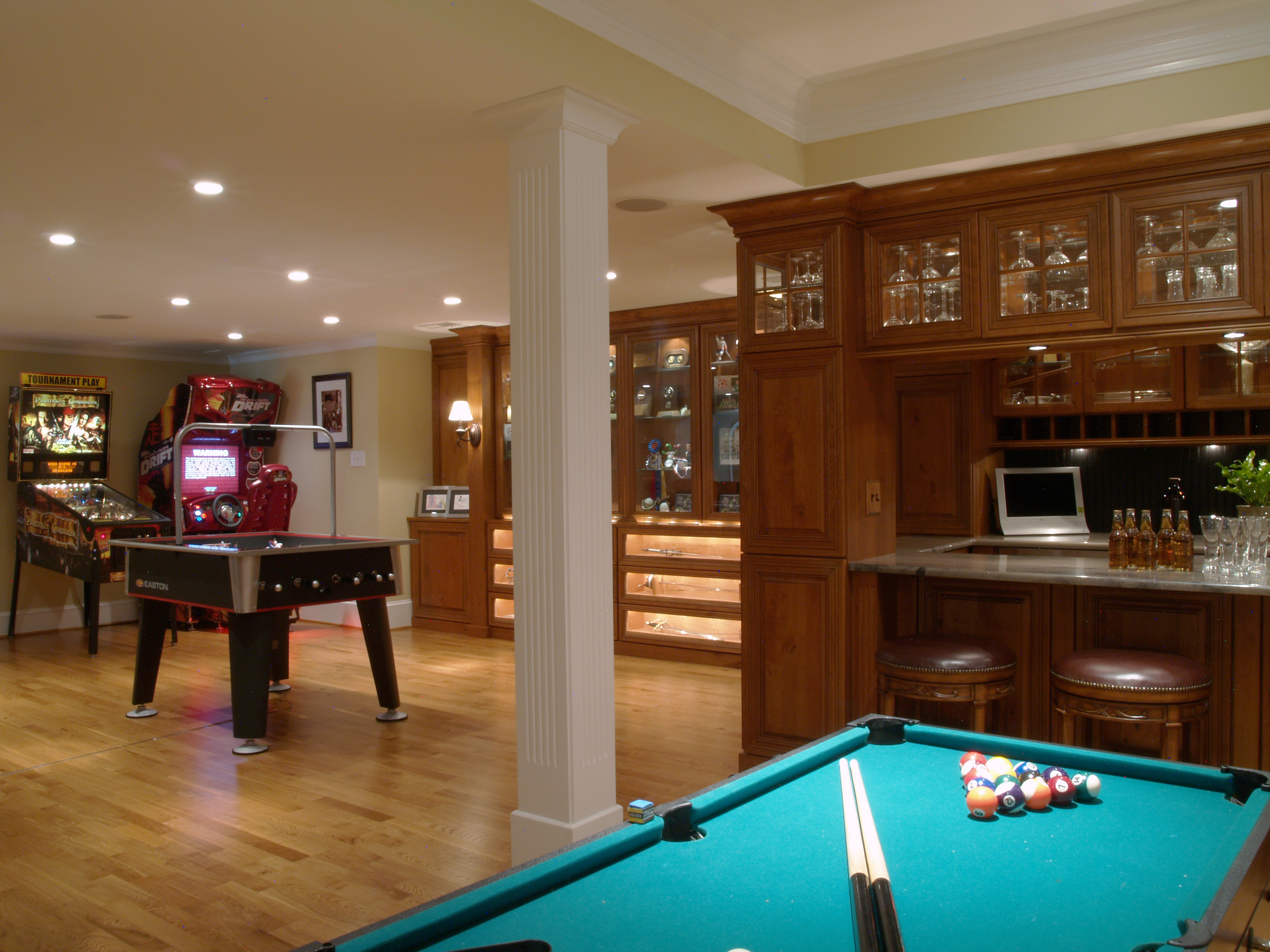 Best ideas about The Game Room . Save or Pin game room Now.