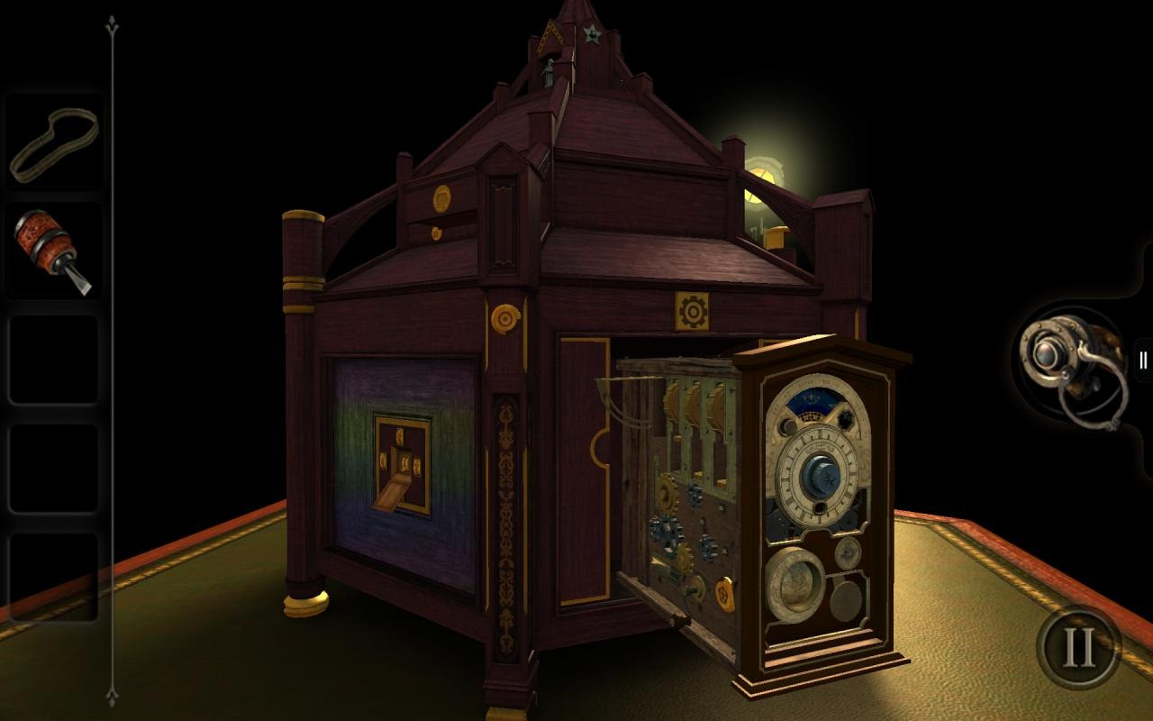 Best ideas about The Game Room . Save or Pin [New Game] The Room iPad Game The Year 2012 Is Now Now.
