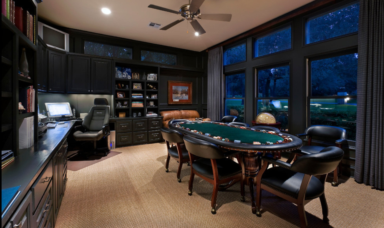 Best ideas about The Game Room . Save or Pin 50 Best Man Cave Ideas and Designs for 2017 Now.