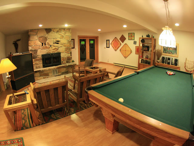 Best ideas about The Game Room . Save or Pin Guide for decorating your game room Gaming Space Now.