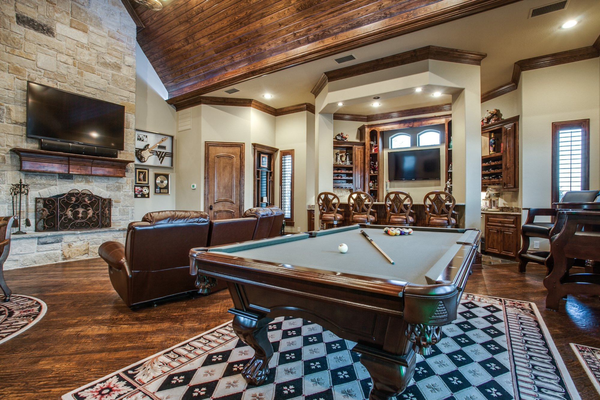 Best ideas about The Game Room . Save or Pin Love Where You Live Game Room Now.