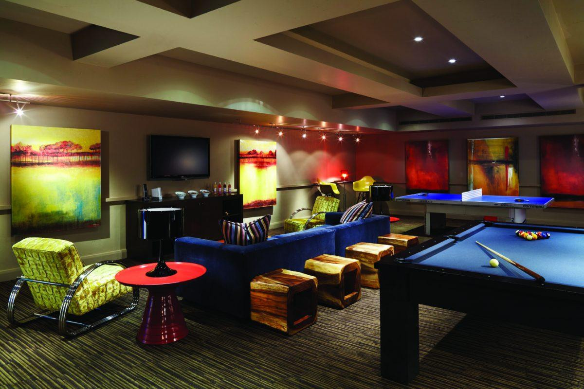 Best ideas about The Game Room . Save or Pin Real Estate Boom in Aspen as Dancing Bear Penthouse Sells Now.