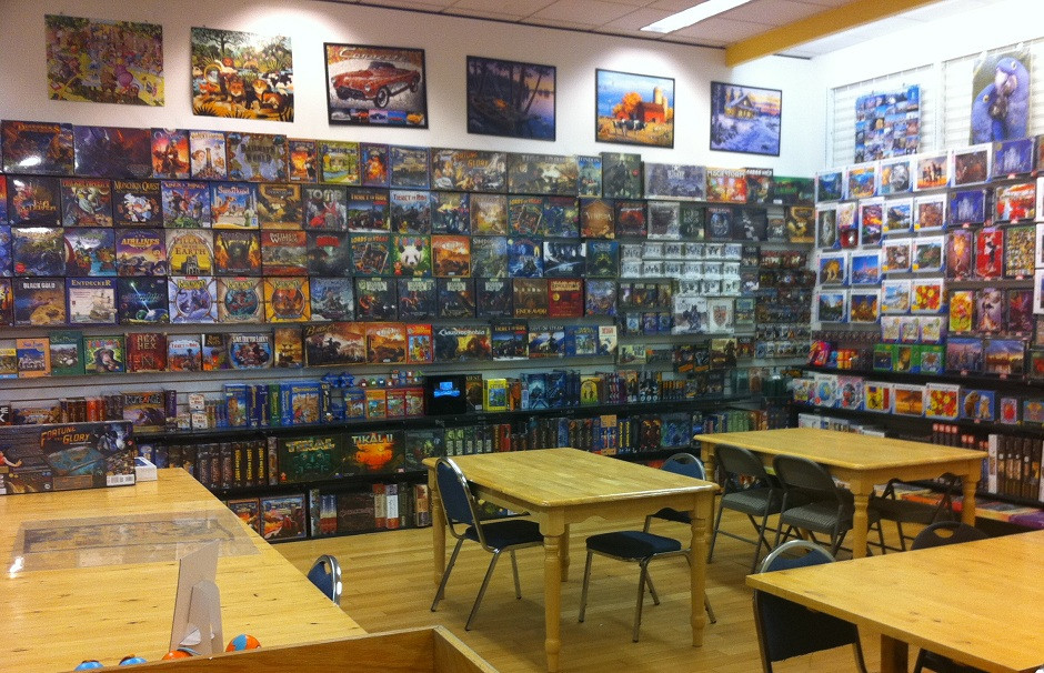Best ideas about The Game Room Store . Save or Pin 1000 images about Coffee Gaming Shop Mood Board on Pinterest Now.