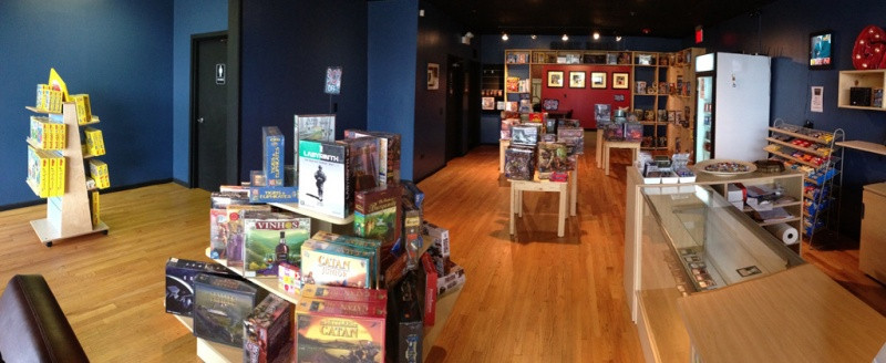 Best ideas about The Game Room Store . Save or Pin New Game Store in the Chicago Suburbs Now.