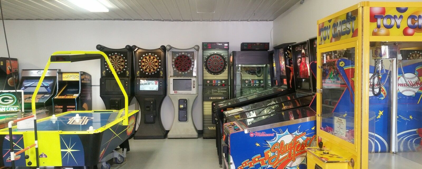 Best ideas about The Game Room Store . Save or Pin Items in Fun pany Game Room Store store on eBay Now.
