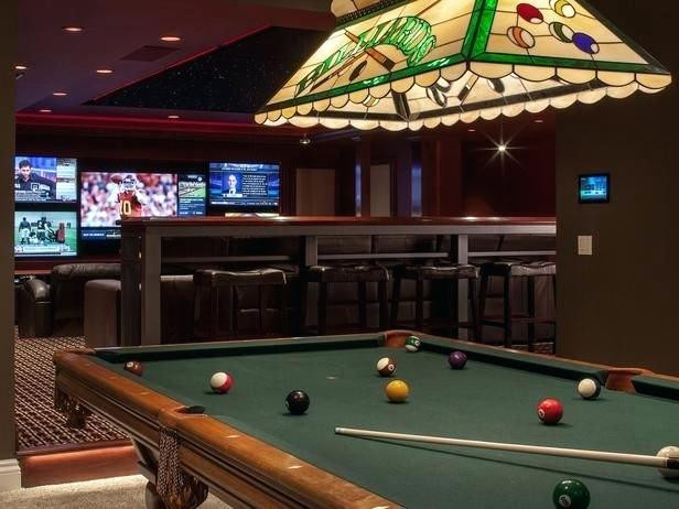 Best ideas about The Game Room Toledo . Save or Pin Game Room Toledo Best Billiard S Rooms Game Room Now.