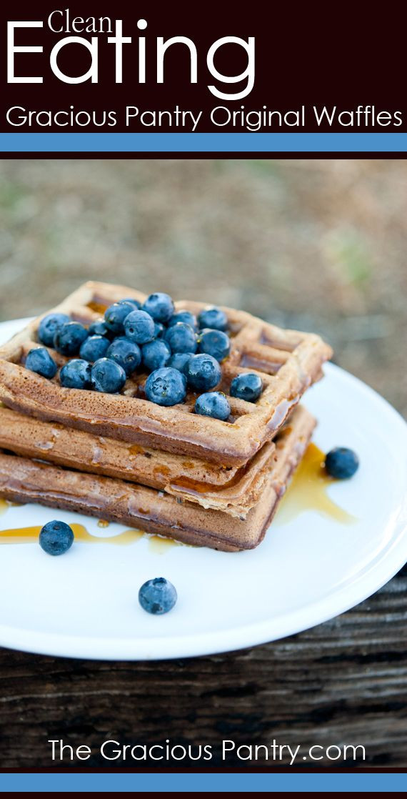 Best ideas about The Gracious Pantry . Save or Pin 245 best Clean Eating Breakfast Recipes images on Pinterest Now.