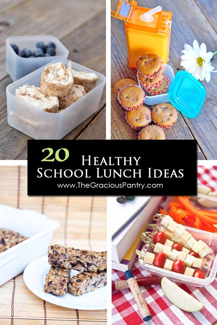Best ideas about The Gracious Pantry . Save or Pin Clean Eating Recipes The Gracious Pantry Now.