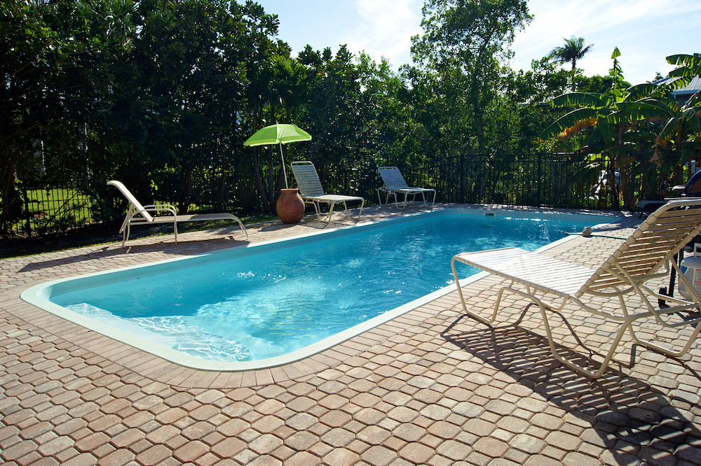 Best ideas about The Great Backyard Place . Save or Pin In Ground Pool Ground Pool The Great Backyard Now.