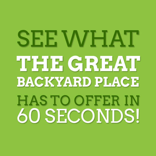 Best ideas about The Great Backyard Place . Save or Pin The Great Backyard Place Patio Furniture Pools Grills Now.