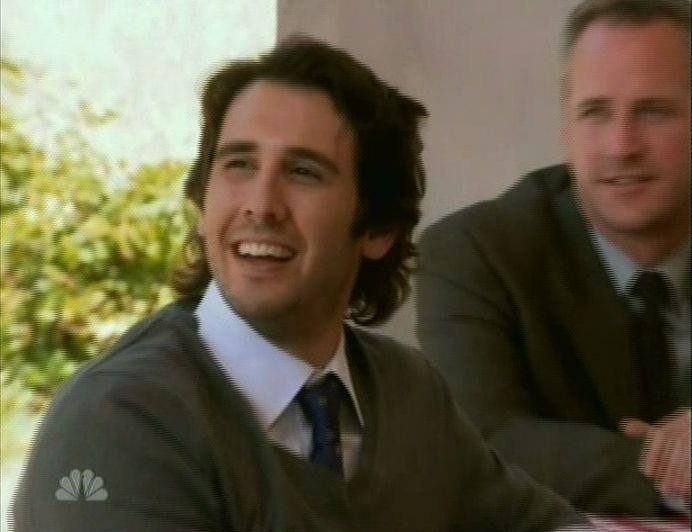 Best ideas about The Office Garden Party . Save or Pin 2401 Best images about JOSH GROBAN 2004 2012 MISC Now.