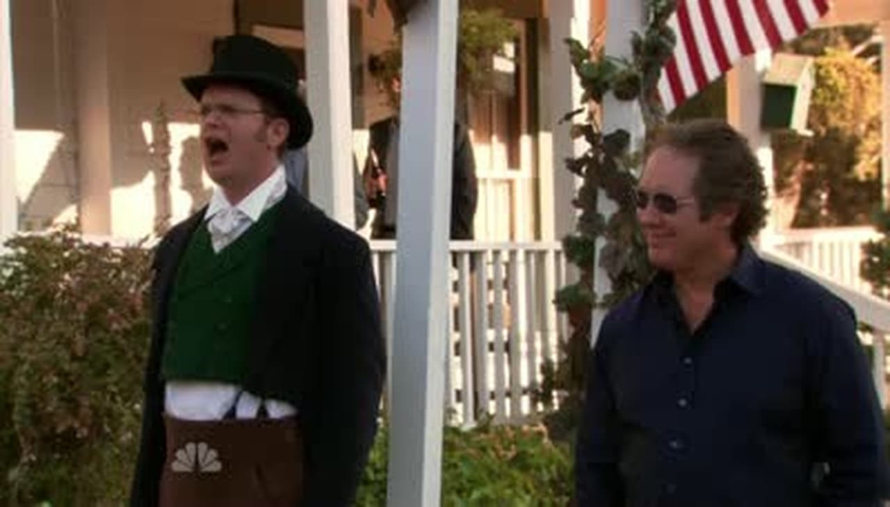 Best ideas about The Office Garden Party . Save or Pin Watch The fice Season 8 Episode 4 Garden Party Now.