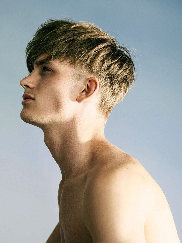 Best ideas about The Undercut Hairstyle . Save or Pin Introducing The Modern Bowl Cut Hairstyle Now.