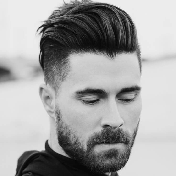 Best ideas about The Undercut Hairstyle . Save or Pin 5 Modern Men s Hairstyles More Volume Now.