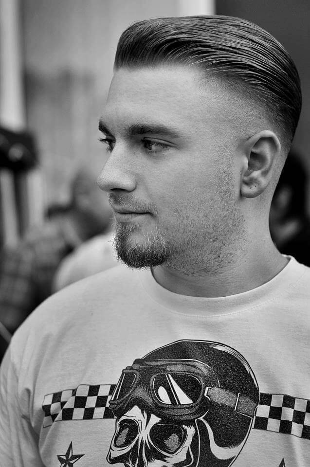 Best ideas about The Undercut Hairstyle . Save or Pin Mens Undercut Hairstyle Now.
