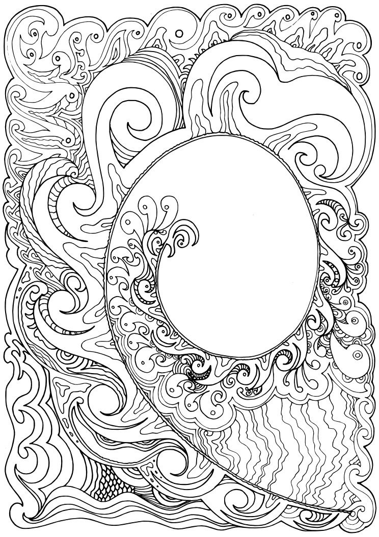 Therapy Coloring Pages For Adults  Coloring Pages Cupcakes Likeburn Website Coloring Pages