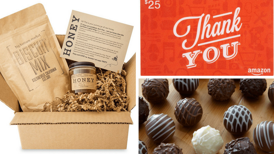Thoughtful Thank You Gift Ideas  Gift Guide 12 Thoughtful Thank You Gifts Under $25