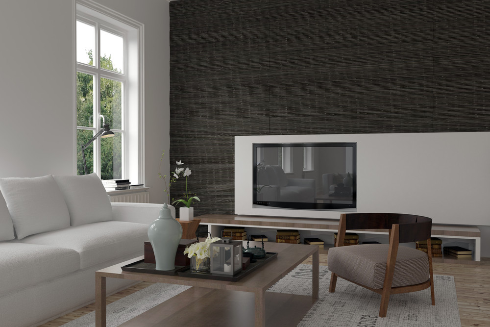 Best ideas about Tile Accent Wall . Save or Pin How to Create an Accent Wall With Wall Tile Now.