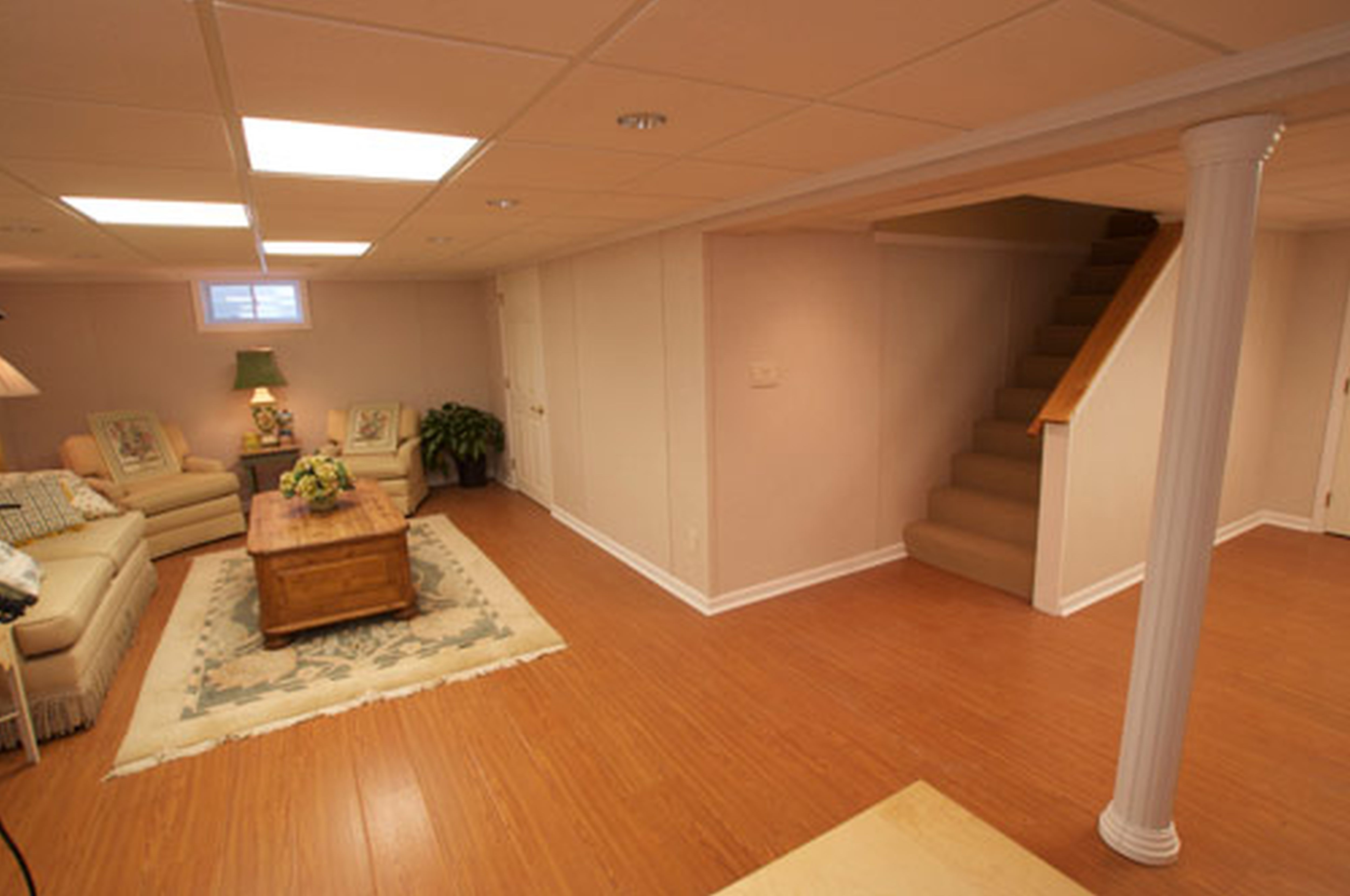 Best ideas about Tiny Basement Ideas . Save or Pin Small Basement Ideas Set in Your Home Traba Homes Now.
