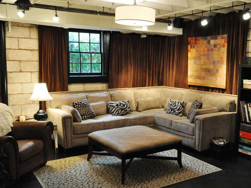 Best ideas about Tiny Basement Ideas . Save or Pin Small Basement Remodeling Ideas Now.