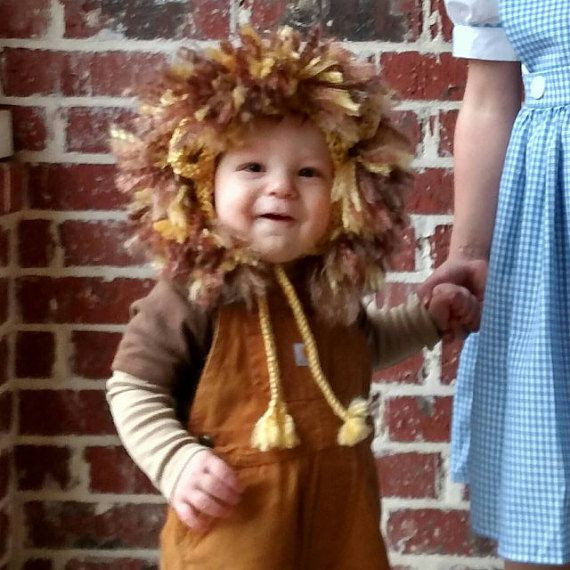 The 20 Best Ideas For Toddler Lion Costume Diy Best