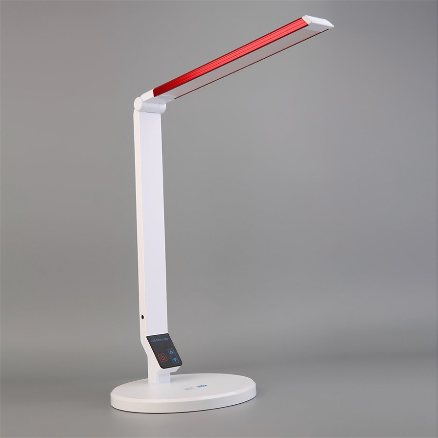 Best ideas about Touch Desk Lamp . Save or Pin LED Light Desk Lamp Table Flexible Dimmable Touch Reading Now.