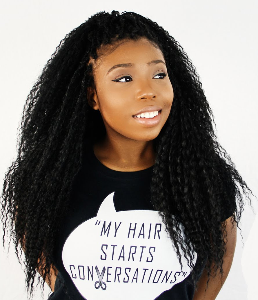 Tree Braids Hairstyles  30 Protective Tree Braids Hairstyles For Natural Hair