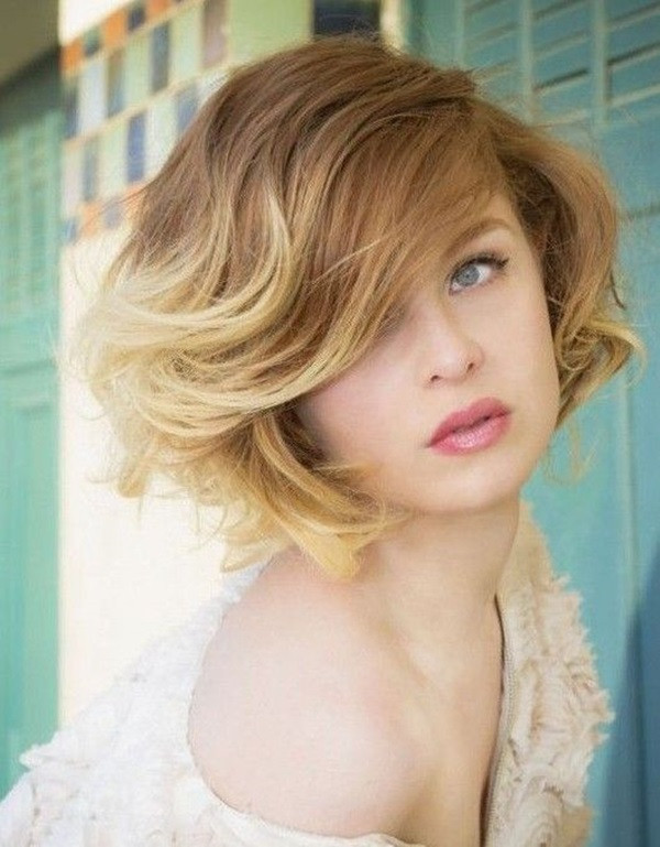 Best ideas about Trending Haircuts . Save or Pin 2016 Short Hairstyles & Haircut Ideas Fashion Trend Seeker Now.