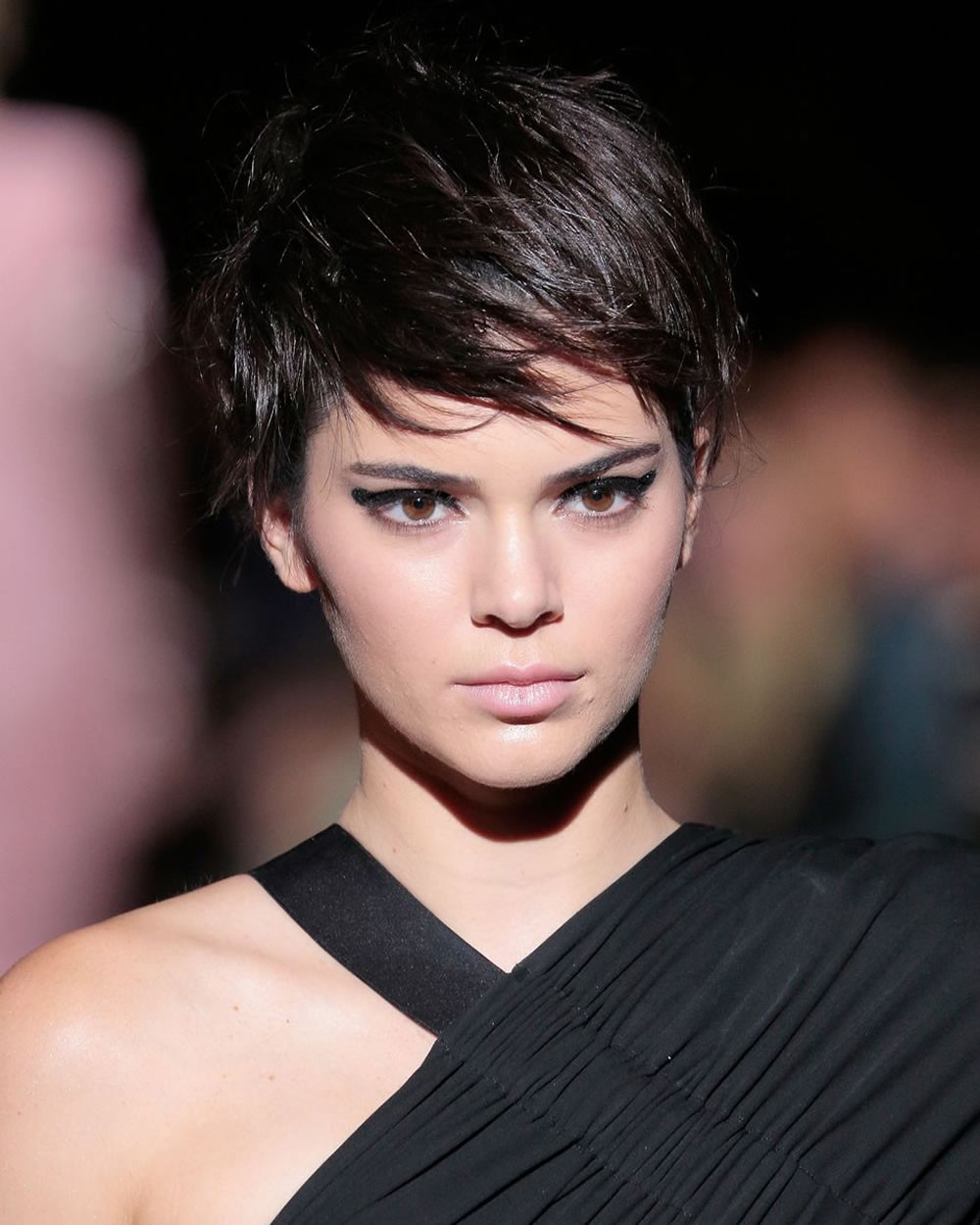 Best ideas about Trending Haircuts . Save or Pin 21 Trendy Short Haircut and Pixie Hairstyles You'll Now.
