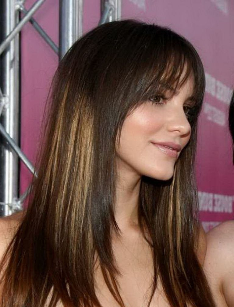 Best ideas about Trending Haircuts . Save or Pin Top 10 Latest Hairstyle Trends for Women 2015 Now.