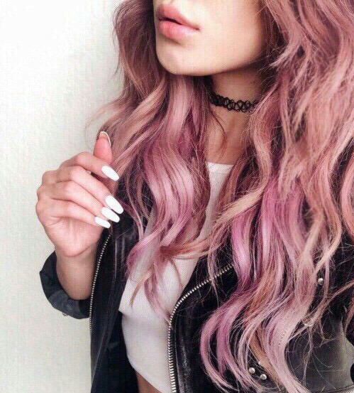 Best ideas about Tumblr Girls Hairstyle . Save or Pin white nails on Tumblr Now.