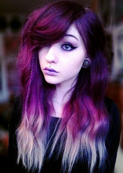 Best ideas about Tumblr Girls Hairstyle . Save or Pin cute hairstyle on Tumblr Now.