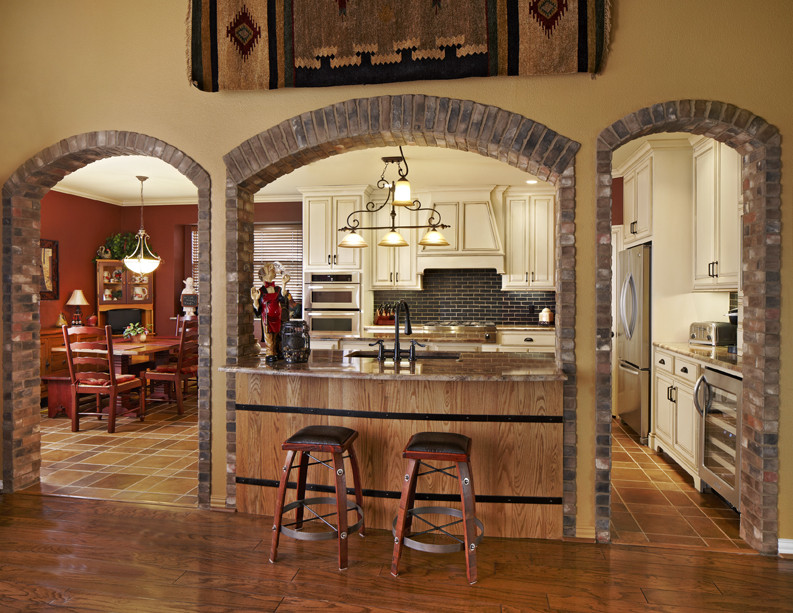 Best ideas about Tuscany Kitchen Decor . Save or Pin 20 Gorgeous Kitchen Designs with Tuscan Decor Now.